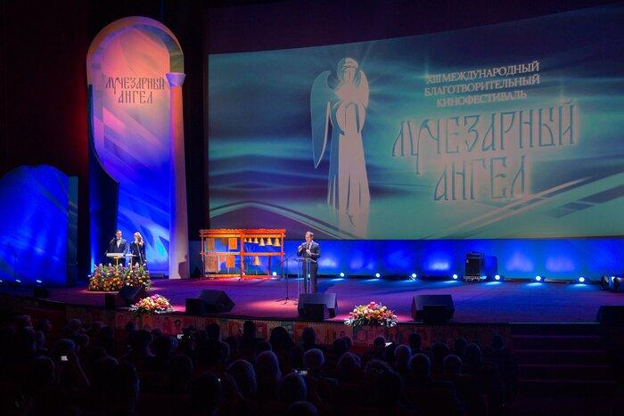 Подведены итоги ХIII Международного благотворительного кинофестиваля «Лучезарный Ангел»