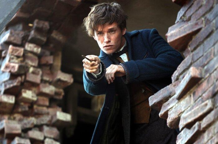 Предыстория «Гарри Поттера»: погибший персонаж появится в новом фильме