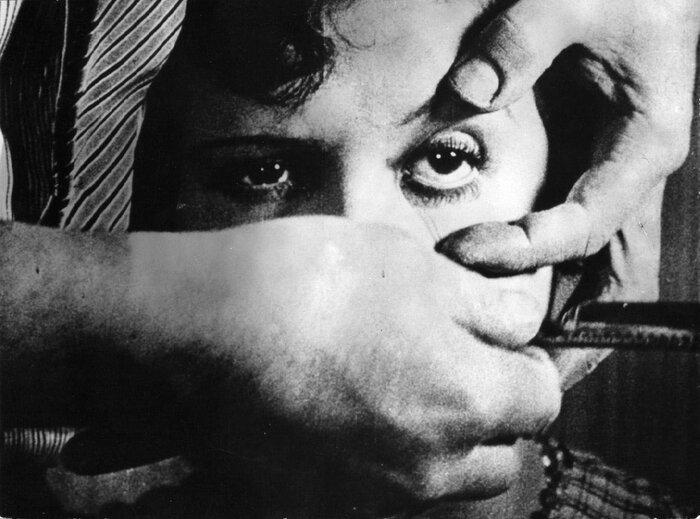 Сексуальные, социальные и другие киноизвращения в полной тишине
