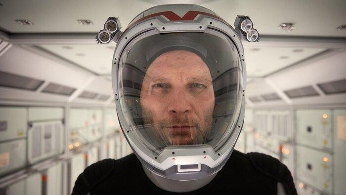 Сериалы: «Марс» от National Geographic, первые закрытые новинки сезона и другие новости