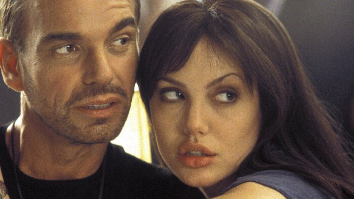 Бывший муж Анджелины Джоли откровенно рассказал об их отношениях