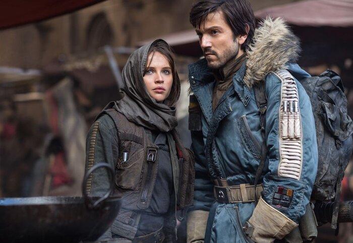 Новые «Звёздные войны»: интерактивное видео превращает зрителя в повстанца