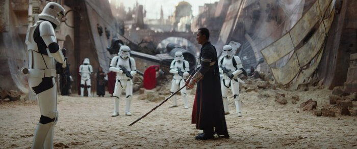 Главное на «Фильм Про»: «Звёздные войны» и политика, трейлеры самых ожидаемых фильмов и другие новости