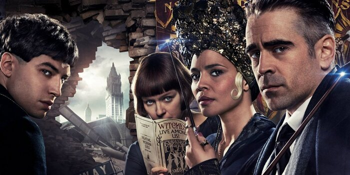 «Фантастические твари»: разбираем тайные отсылки к «Гарри Поттеру»