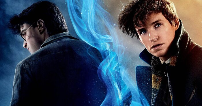 Связь «Фантастических тварей» и «Гарри Поттера», гонорары звёзд «Игры престолов», неожиданная экранизация советской фантастики и другие новости выходных