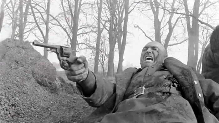 Режиссёр «Хардкора» снял минутный экшн-фильм о войне