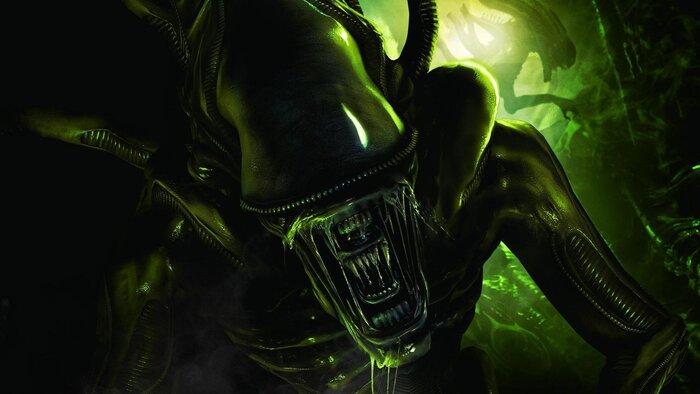 Секреты нового «Чужого»: первый взгляд на монстра