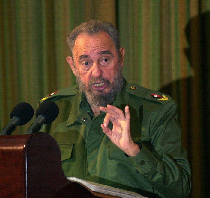 Главные фильмы о Фиделе Кастро