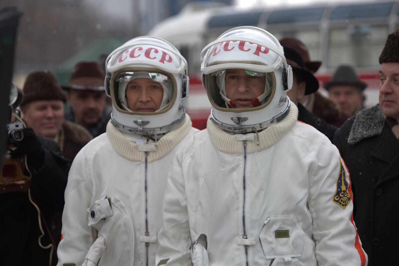 Гагарин Первый в космосе скачать торрент в хорошем