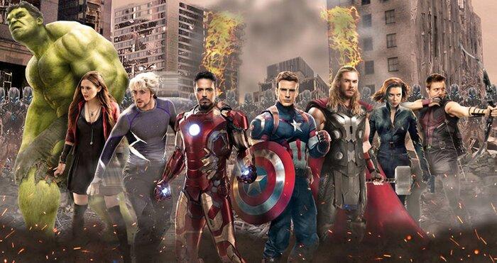 «Символ Marvel» Стэн Ли назвал сильнейшего супергероя