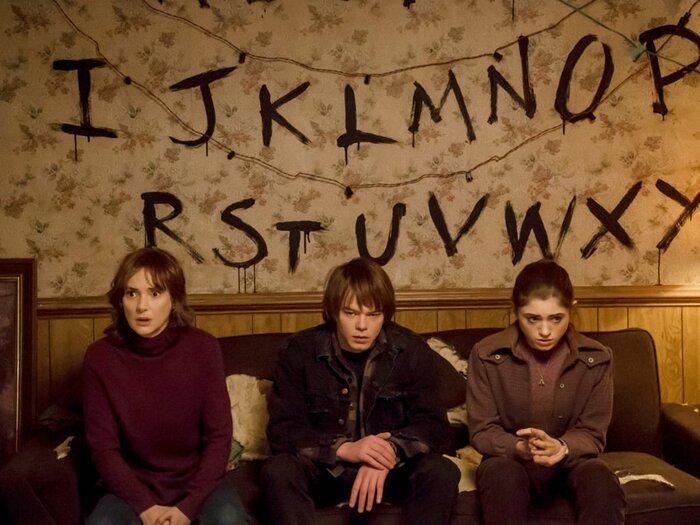 Rolling Stone выбрал лучшие сериалы 2016 года
