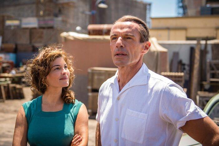 «Фильм-удовольствие для всех»: пресса хвалит «Одиссею»