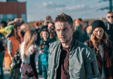 Притяжение фильм 2017 на киного смотреть онлайн