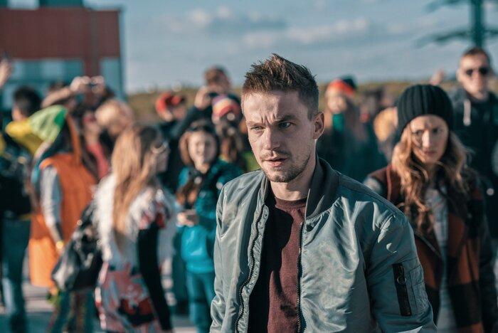 «Индустрия кино» побывала на 101-м Российском международном Кинорынке