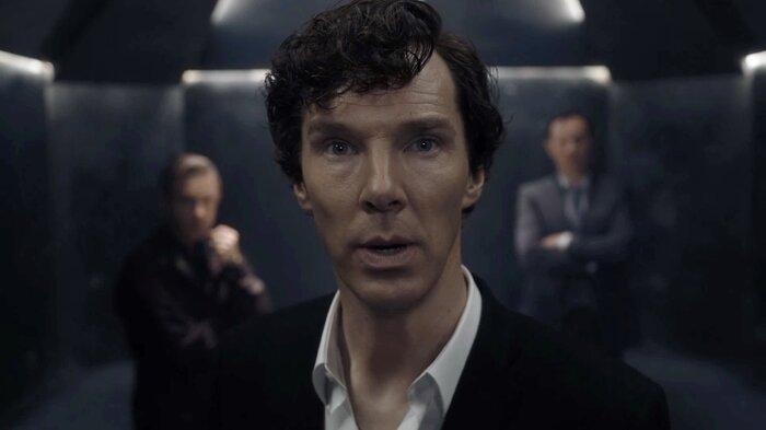 Сериалы: «Доктор Кто» возвращается, новый тизер «Шерлока» и другие яркие новости