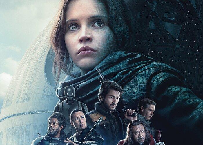 «Изгой-один: Звёздные войны»: отзывы первых зрителей