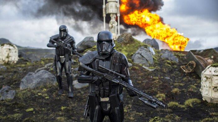 15 фактов о фильме «Изгой-один: Звёздные войны. Истории»: Что нужно знать перед просмотром