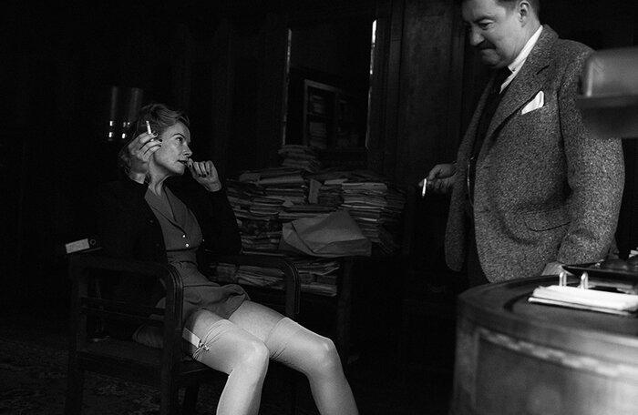 «Рай» Кончаловского вошёл в шорт-лист премии «Оскар»