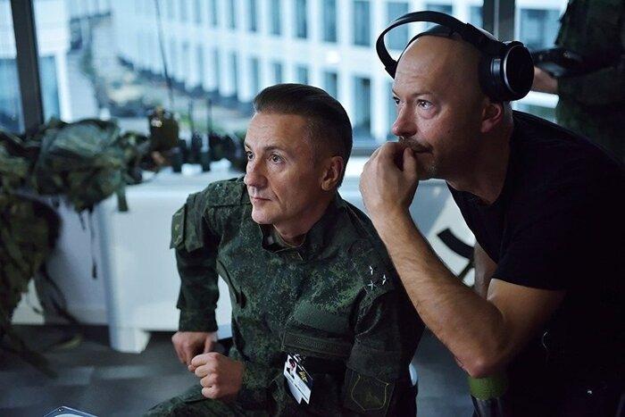 Бондарчук стал голосом сервиса «Яндекс. Навигатор». Видео