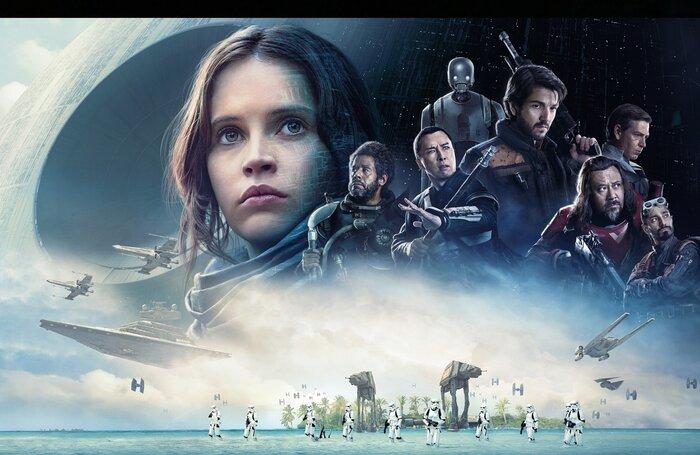 Актёры фильма «Изгой-Один» рассказали «Индустрии кино» о своих работах