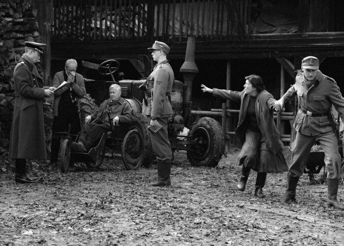«Фильм Про» оценил шансы Кончаловского на «Оскар»