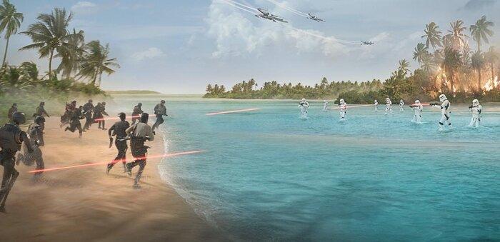 Новые «Звёздные войны»: какие фильмы выйдут до 2020 года