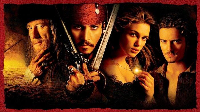 В «Пиратах Карибского моря 5» вернётся герой из первой трилогии