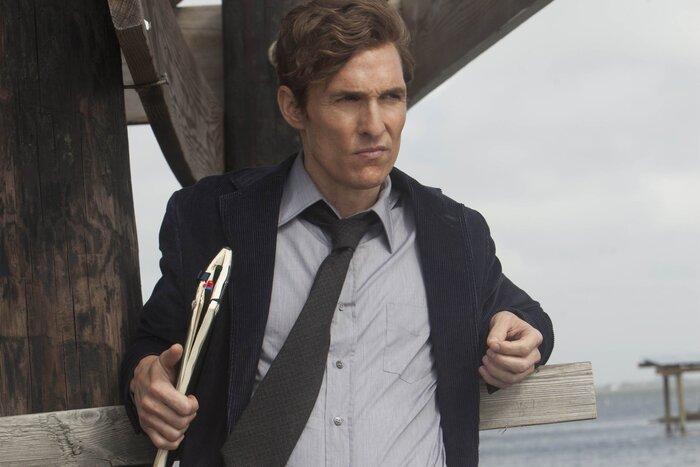 МакКонахи впервые рассказал о третьем сезоне «Настоящего детектива»