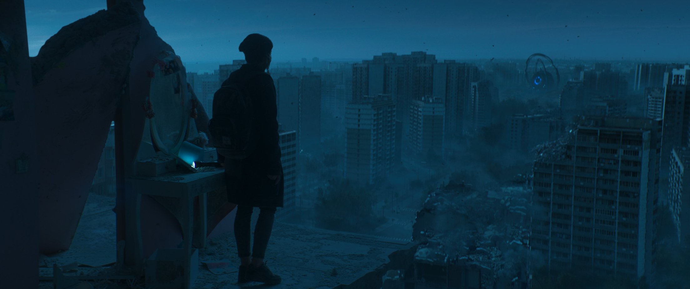 Фильм притяжение 2018 на кинопоиске