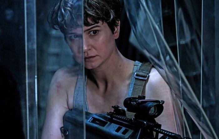 Вышел трейлер фильма ужасов «Чужой: Завет» Ридли Скотта. 18+