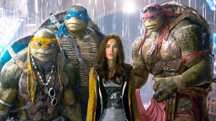 Худшие кинофраншизы в истории по версии Rotten Tomatoes