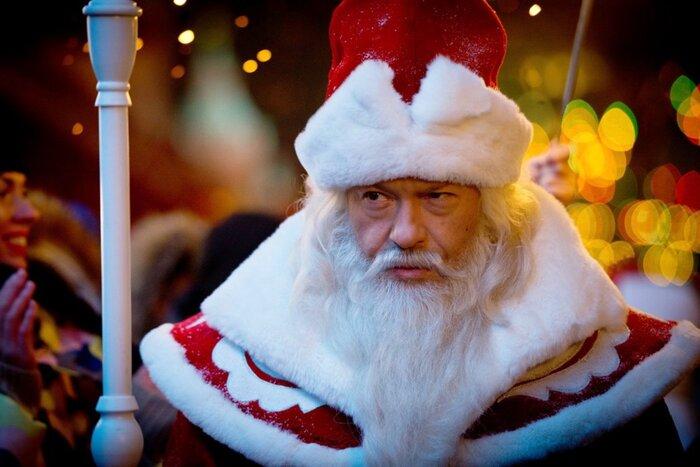 Российское кино в новогоднем прокате: лучшая доля за 9 лет
