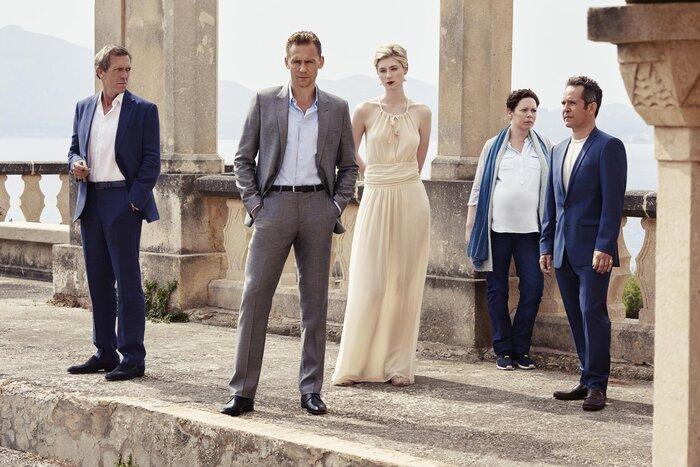 «Золотой глобус» выбрал лучшие сериалы 2016 года