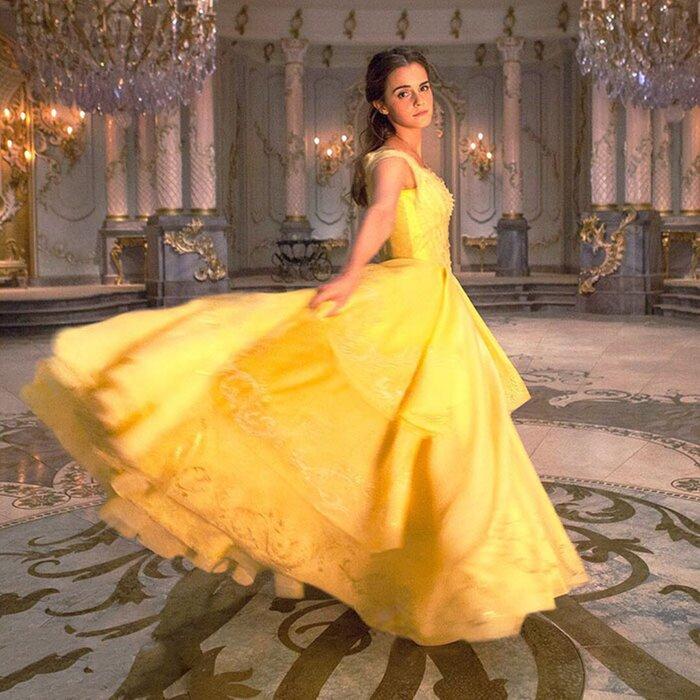 «Уродливая» принцесса «Диснея» возмутила интернет. Фото