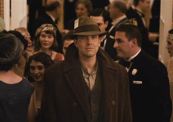 «Индустрия кино» рассказывает о «Законе ночи» - гангстерском триллере Бена Аффлека