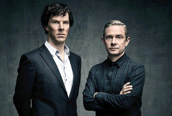 Российские фанаты просят «Би-Би-Си» не лишать их «Шерлока»