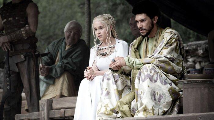 Актёр из «Игры престолов» отказался сниматься в продолжении