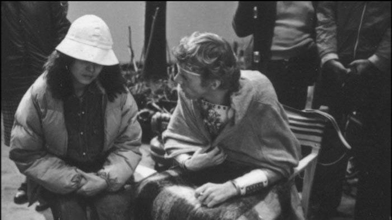 Кастинги на фильм калигула фото 182-150