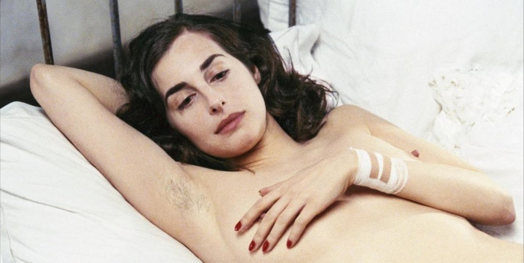 Catherine breillat anatomy of hell