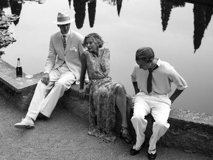«Фильм-зеркало, фильм-обвинение»: российские критики оценивают «Рай» Кончаловского