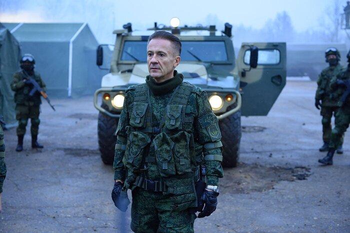 Олег Меньшиков. Лучшие фильмы