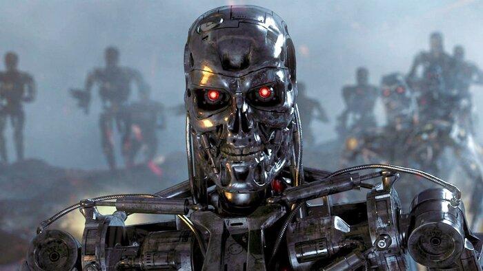 Сенсация: Кэмерон хочет вернуть на экраны «настоящего» «Терминатора»
