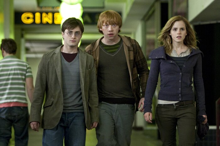 Джоан Роулинг рассказала правду о судьбе фильма «Гарри Поттер 8»
