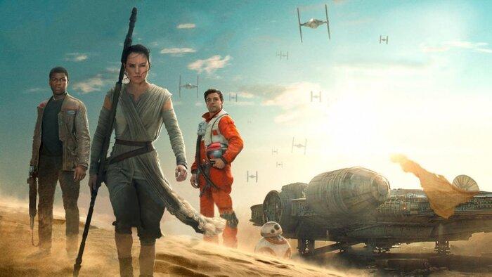 «Звёздные войны. Эпизод VIII» получил название