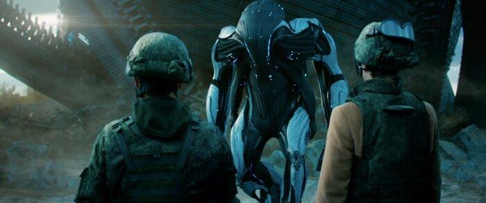 Самые эффектные инопланетные пришельцы в кино