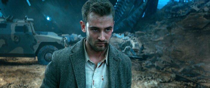Касса четверга: «Притяжение» стартует на уровне голливудских научно-фантастических блокбастеров