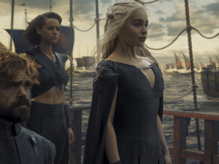 Поклонники раскрыли дату премьеры нового сезона «Игры престолов»