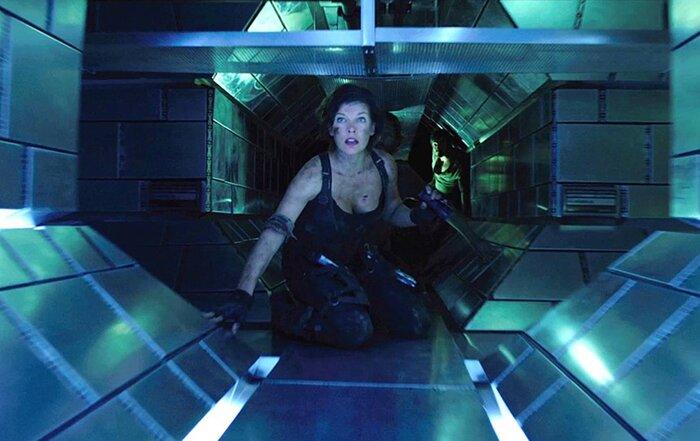 Главное на «Фильм Про»: премьера «Балерины», главные премьеры февраля и самые необычные фильмы об инопланетянах