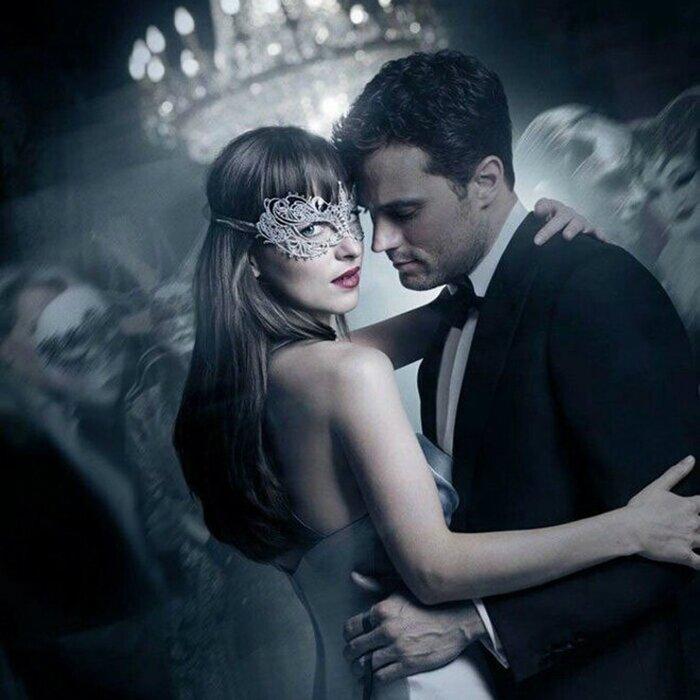 Тейлор Свифт выпустила эротичный клип к фильму «На 50 оттенков темнее»