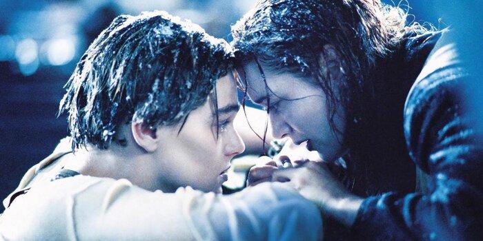 Кэмерон нецензурно обозвал недовольных концовкой «Титаника»